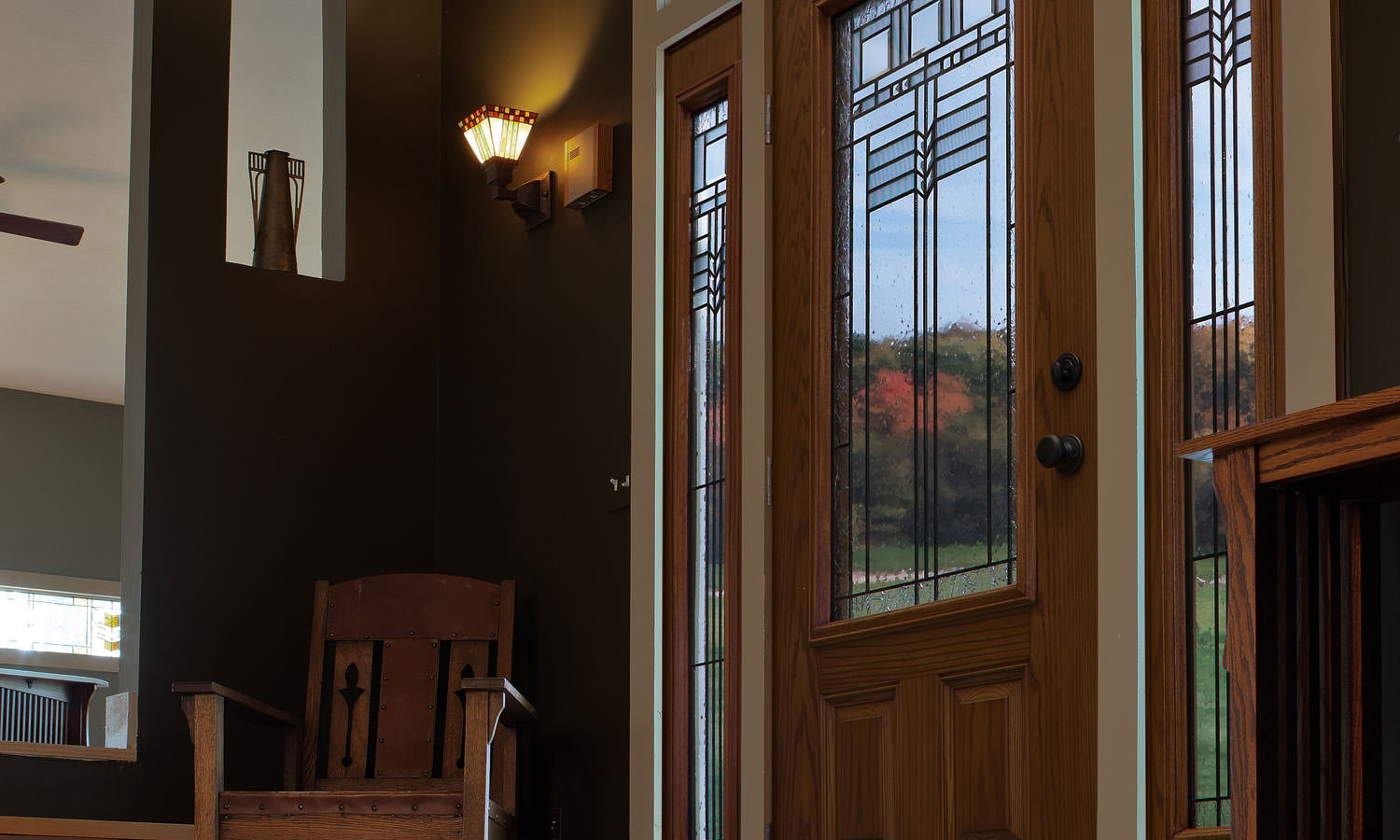 Clear Glass | Exterior Doors | Milliken Millwork Inc. | Your Doorway to a Beautiful Home® & Clear Glass | Exterior Doors | Milliken Millwork Inc. | Your ...